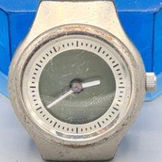 Relojes automáticos: RELOJ DE PULSERA FOSSIL. BIG TIC. ANALOGICO/DIGITAL. JR-7878. JAPÓN. CIRCA 1970.. Lote 228107650