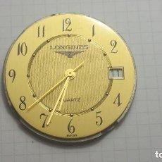 Relógios automáticos: MOVIMIENTO LONGINES L 156.4 - ETA 255.411. Lote 228249865