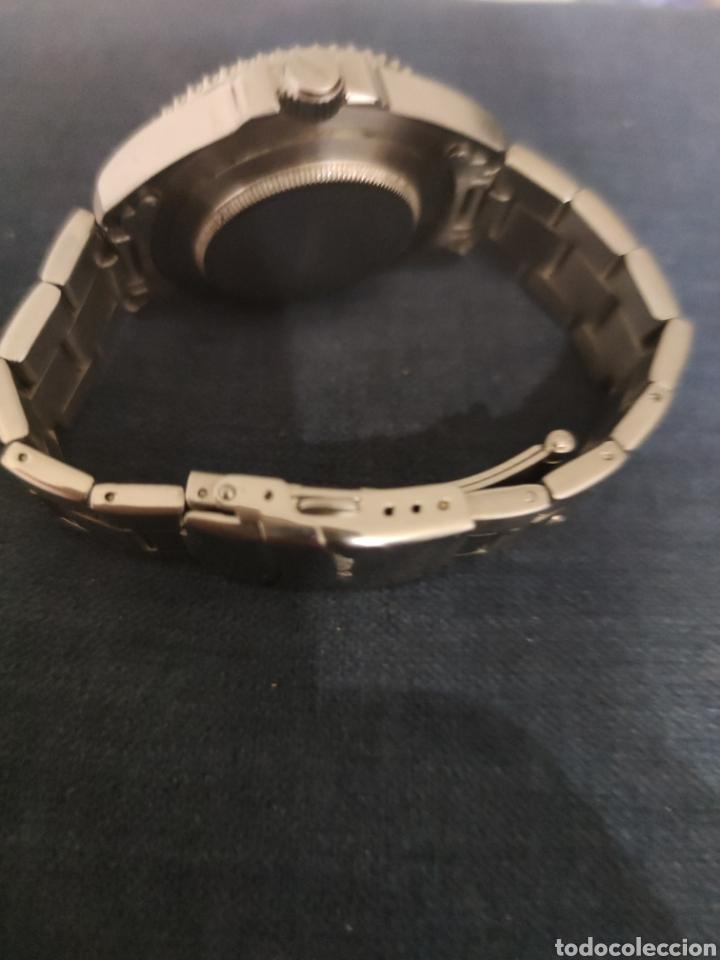 Relojes automáticos: PRECIOSO RELOJ NAUTEC NOLIMIT, AUTOMATICO SUMERGIBLE 300 METROS. - Foto 4 - 228662100