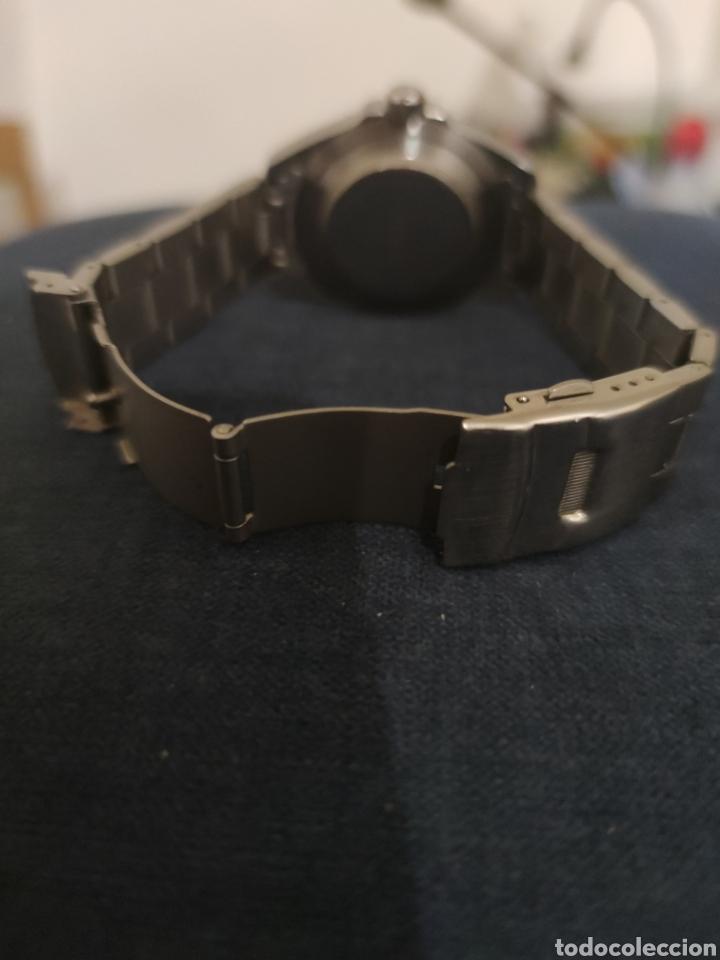 Relojes automáticos: PRECIOSO RELOJ NAUTEC NOLIMIT, AUTOMATICO SUMERGIBLE 300 METROS. - Foto 6 - 228662100