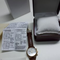 Relojes automáticos: RELOJ ROYAL GEOGRAPHICAL TACHYMETRE. NUEVO SIN USAR. Lote 251721190
