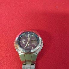 Relojes automáticos: RELOJ CASIO WAVE CEPTOR EVALUACIÓN 510 E. Lote 229505425