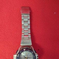 Relojes automáticos: RELOJ CASIO MARINE GEAR MRS -301. Lote 229506540