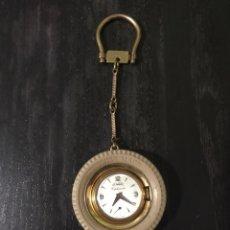 Relojes automáticos: RARO RELOJ DE LLAVE DUWARD DIPLOMATIC. Lote 230099440