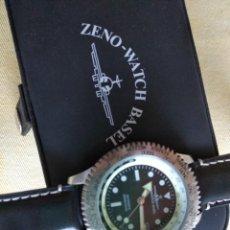 Relojes automáticos: RELOJ ZENO AUTOMATICO. Lote 230811345