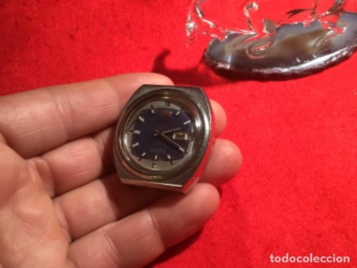 Relojes automáticos: Reloj automático Orient 21 jewels no funciona - Foto 2 - 230953565