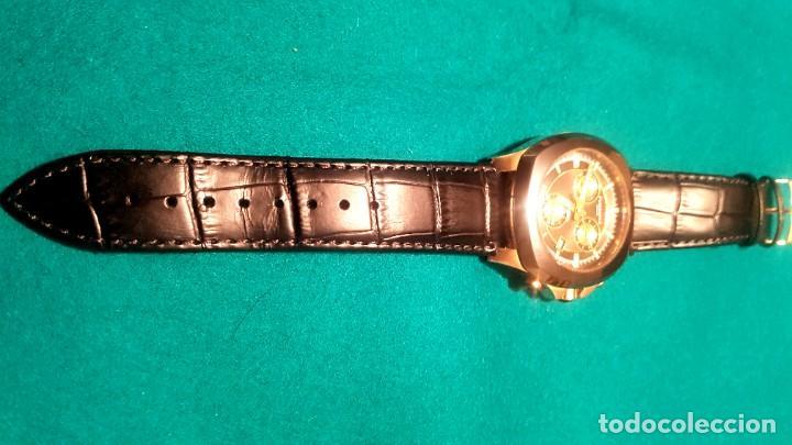 Relojes automáticos: Reloj Puissance Ceramic - Foto 3 - 232233345