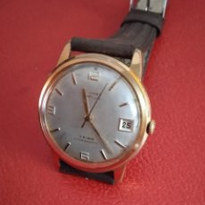Relojes automáticos: RELOJ KROMNEX GRAND LUXE AUTOMATIC 17 RUBIS.. Lote 232359270