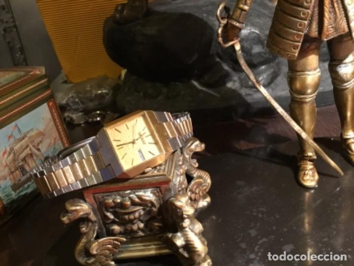 Relojes automáticos: reloj Orient automático 25 jewels Único en todo colección Trabajo especial de joyería - Foto 2 - 232549920