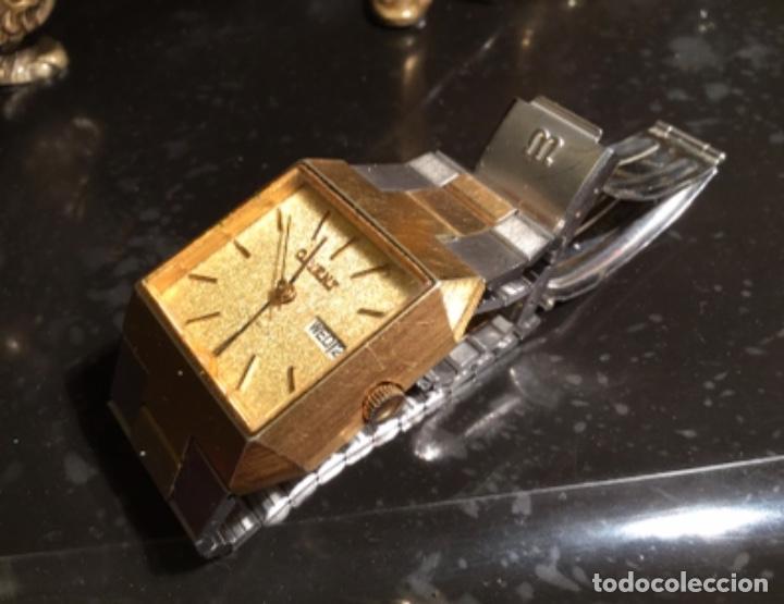 Relojes automáticos: reloj Orient automático 25 jewels Único en todo colección Trabajo especial de joyería - Foto 3 - 232549920