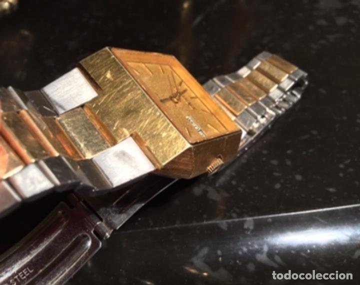 Relojes automáticos: reloj Orient automático 25 jewels Único en todo colección Trabajo especial de joyería - Foto 4 - 232549920