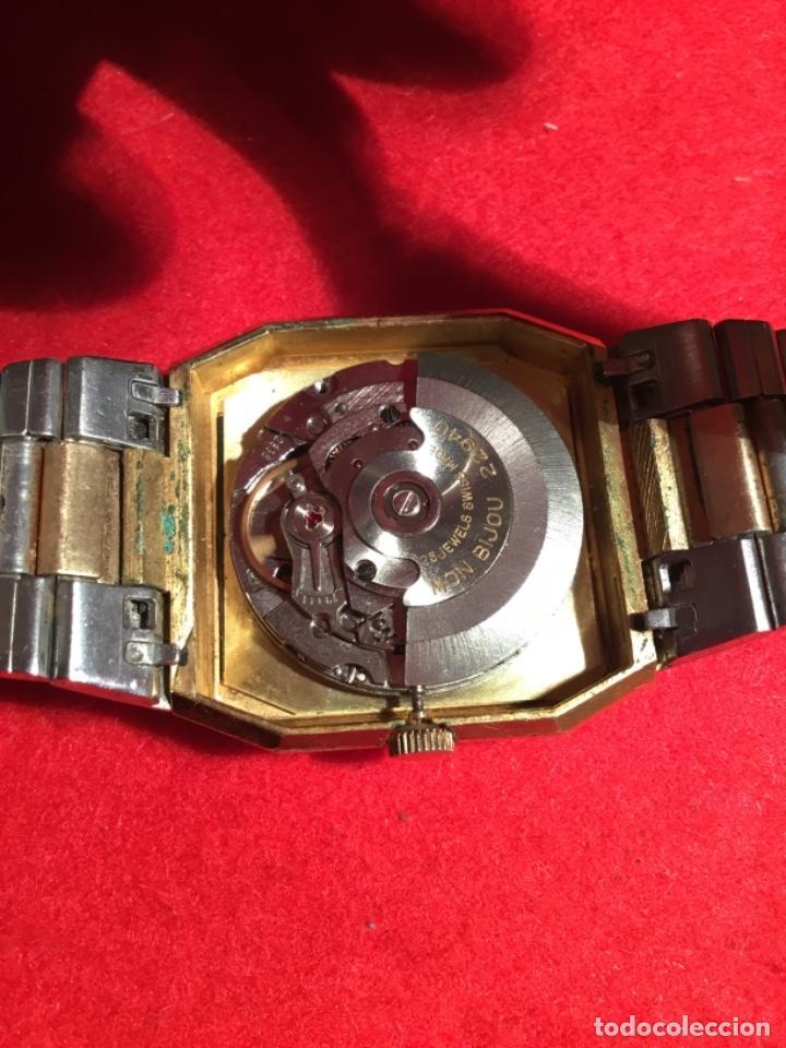 Relojes automáticos: reloj Orient automático 25 jewels Único en todo colección Trabajo especial de joyería - Foto 5 - 232549920