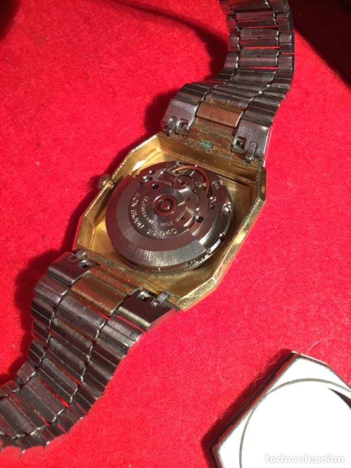 Relojes automáticos: reloj Orient automático 25 jewels Único en todo colección Trabajo especial de joyería - Foto 6 - 232549920
