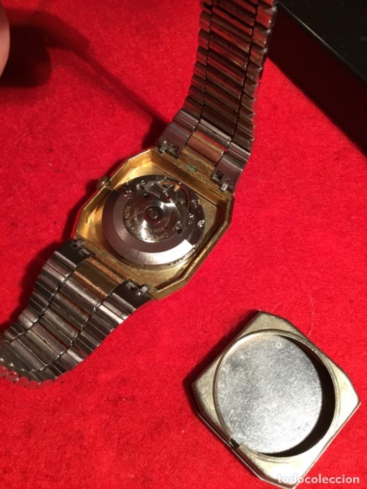 Relojes automáticos: reloj Orient automático 25 jewels Único en todo colección Trabajo especial de joyería - Foto 8 - 232549920