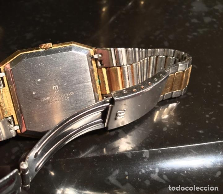 Relojes automáticos: reloj Orient automático 25 jewels Único en todo colección Trabajo especial de joyería - Foto 10 - 232549920