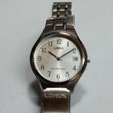 Relojes automáticos: LORUS QUARTZ (NUEVO) VA PERFECTO - FOTOS .. Lote 232679365