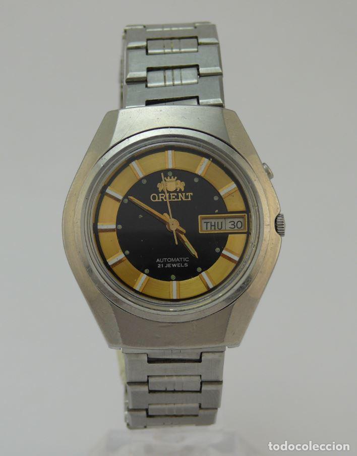 ORIENT 46941 (Relojes - Relojes Automáticos)