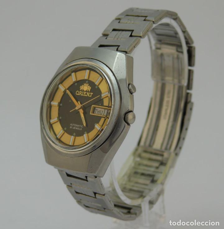 Relojes automáticos: ORIENT 46941 - Foto 2 - 232836820