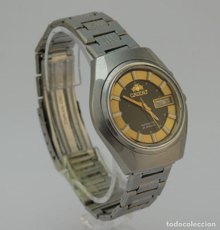 Relojes automáticos: ORIENT 46941 - Foto 3 - 232836820