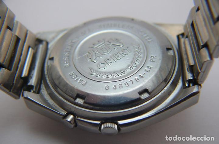 Relojes automáticos: ORIENT 46941 - Foto 4 - 232836820