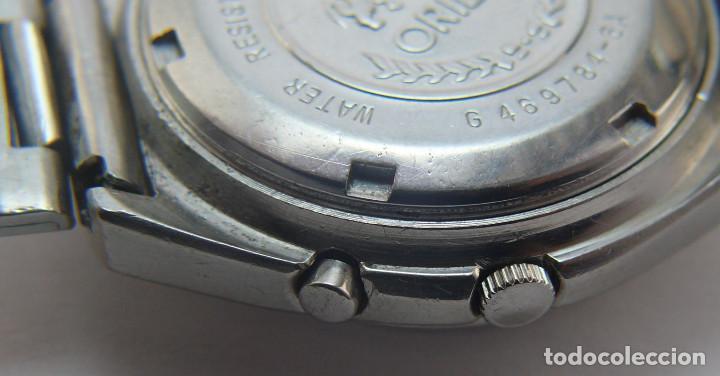 Relojes automáticos: ORIENT 46941 - Foto 5 - 232836820