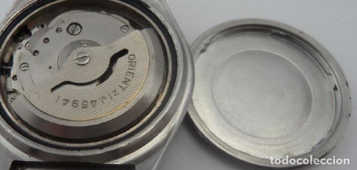Relojes automáticos: ORIENT 46941 - Foto 6 - 232836820