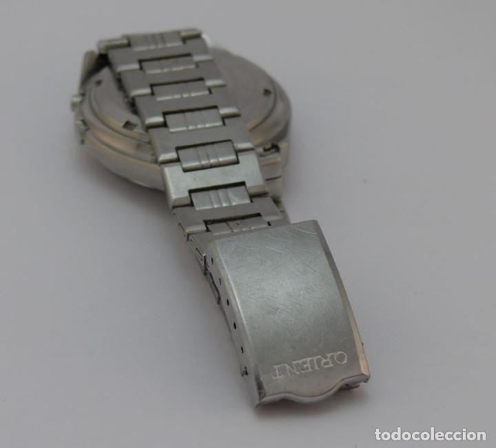 Relojes automáticos: ORIENT 46941 - Foto 7 - 232836820