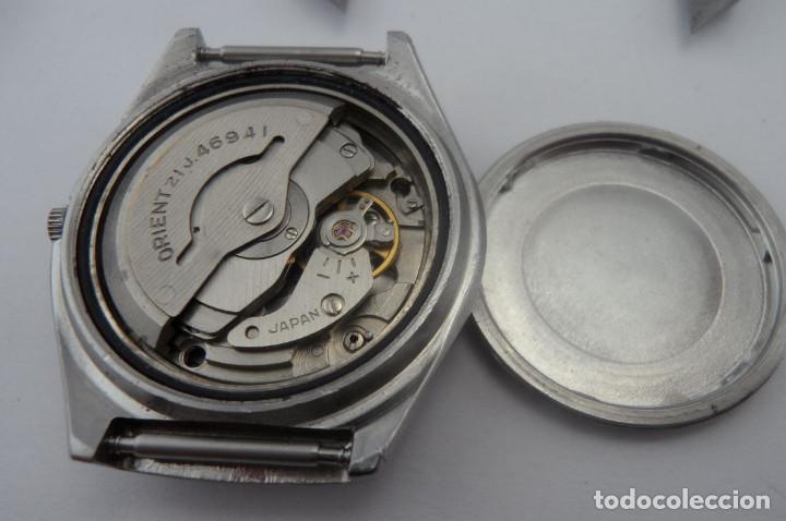 Relojes automáticos: ORIENT 46941 - Foto 8 - 232836820