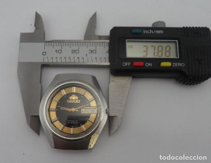 Relojes automáticos: ORIENT 46941 - Foto 9 - 232836820