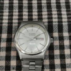 Relojes automáticos: DUWARD AGUASTAR AUTOMÁTICO. Lote 233548495