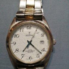 Relojes automáticos: RELOJ DE CABALLERO MARCA FESTINA FUNCIONANDO Y EN MARCHA. Lote 234371035