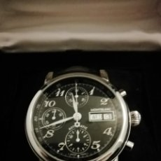 Relojes automáticos: RELOJ SELECTO CABALLERO MONTBLANC XL CRONO.. Lote 234651160