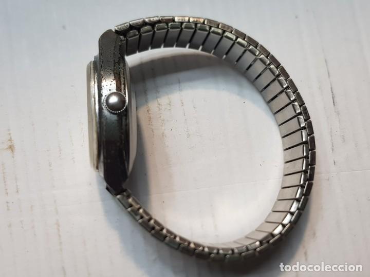 Relojes automáticos: Reloj de Caballero Timex Automático 1 Jewels funcionando - Foto 4 - 234966005