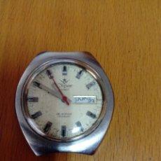 Relojes automáticos: RELOJ CLIPER AUTOMÁTICO (NO FUNCIONA). Lote 235715550