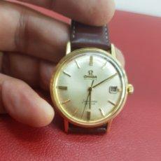 Relojes automáticos: RELOJ OMEGA SEAMASTER DE VILLE DE ORO 18K CALIBRE 562. Lote 235833925