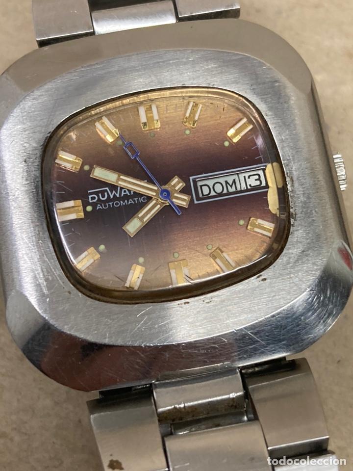 Relojes automáticos: Reloj Duward automático - Foto 2 - 236511715
