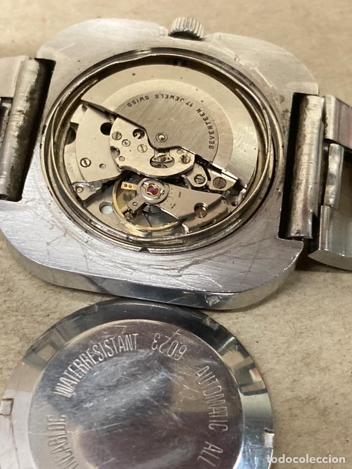 Relojes automáticos: Reloj Duward automático - Foto 3 - 236511715