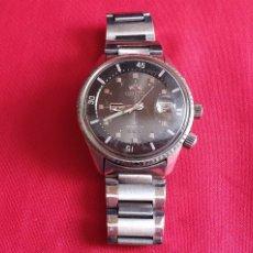 Relojes automáticos: RELO ORIENT 21 KING DIVER NO FUNCIONA .43 MM DIAMETRO. Lote 236538435