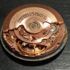 Relojes automáticos: ETA - 2638 - MÁQUINA FUNCIONANDO - 2 FOTOS - (CD-6690). Lote 236573615