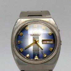 Relojes automáticos: RELOJ ORIENT AUTOMATICO CAL. 46963. Lote 236626570