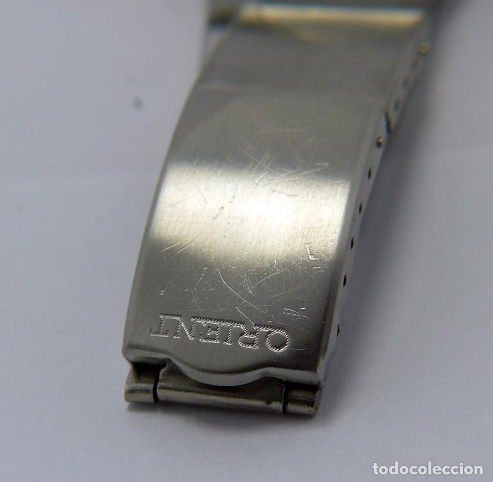 Relojes automáticos: Reloj ORIENT automatico cal. 46963 - Foto 7 - 236626570