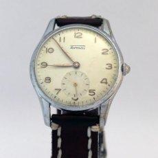 Relojes automáticos: RELOJ TORMAS AS 1130. Lote 236645320