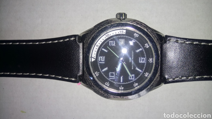Relojes automáticos: BONITO RELOJ. - Foto 2 - 236689175