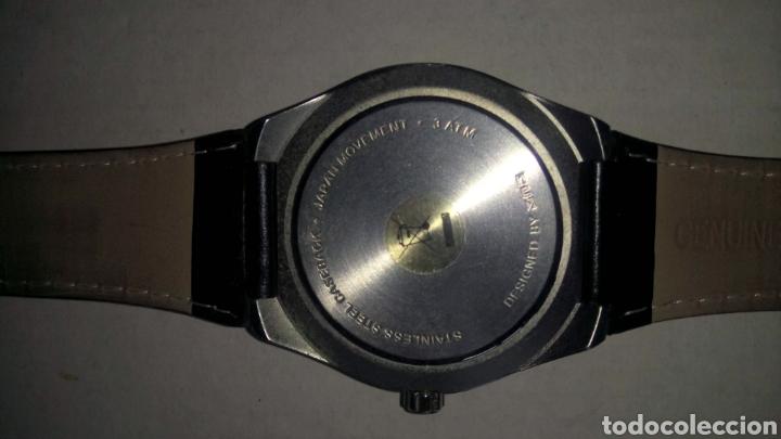 Relojes automáticos: BONITO RELOJ. - Foto 3 - 236689175