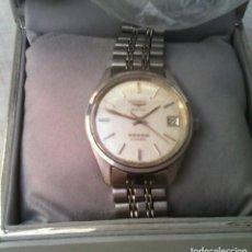 Relojes automáticos: RELOJ LONGINES AUTOMÁTICO. Lote 236727275