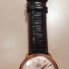 Relojes automáticos: ORIENT AUTOMATICO. Lote 236746685