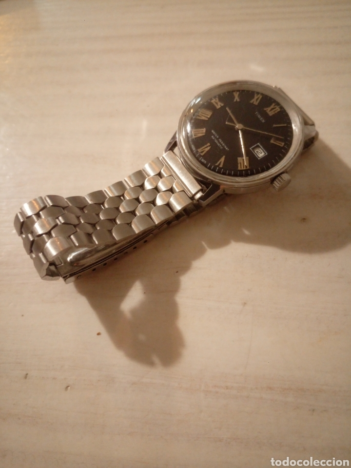 Relojes automáticos: Reloj Timex - Foto 2 - 237191600