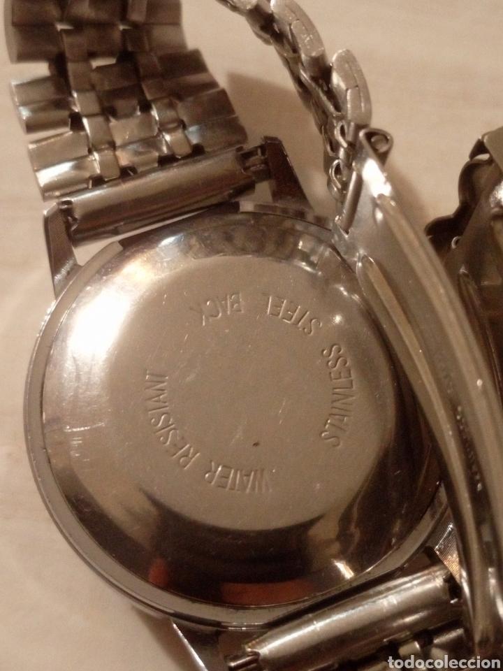 Relojes automáticos: Reloj Timex - Foto 3 - 237191600