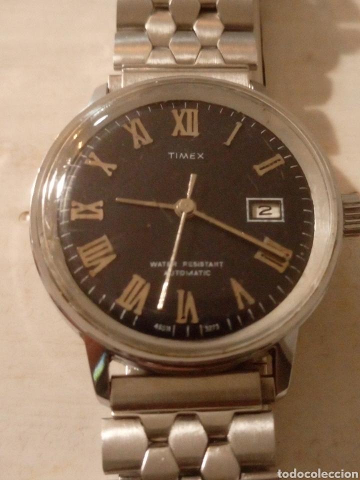 Relojes automáticos: Reloj Timex - Foto 4 - 237191600