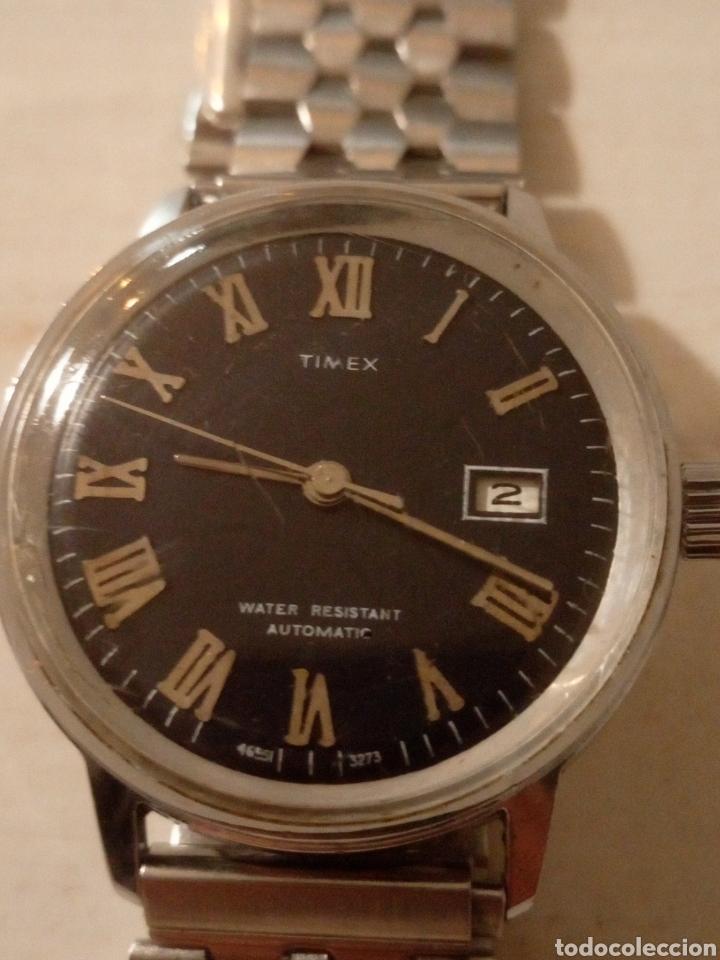 RELOJ TIMEX (Relojes - Relojes Automáticos)